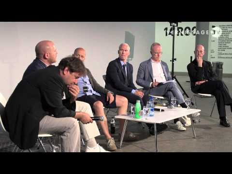 14 Rooms: Media Conference (Excerpt)