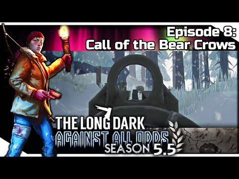 """call-of-the-bear-crows-