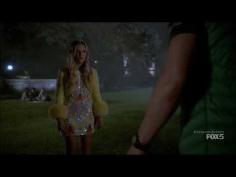 Scream Queens 1x09 - Chanel #3 and Boone