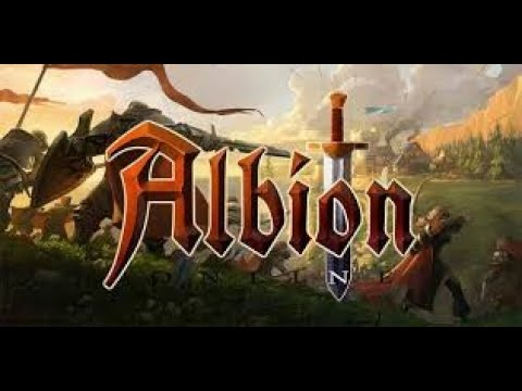 Albion Online Gameplay S01E13