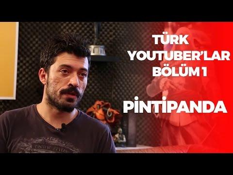 Türk Youtuber'lar Bölüm