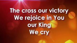 HOLY GROUND - CITIPOINTE LIVE (Lyric Vdieo)