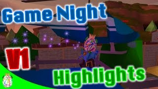 Roblox Jailbreak - Versione 1 Gamenight Highlights!