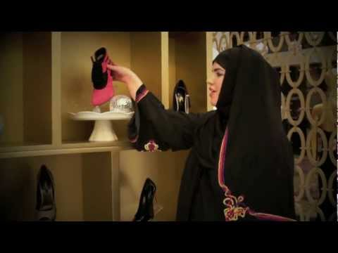 Style House STYLE CONFESSIONS with Yousra Samir