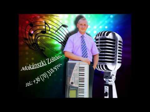 Mokánszki Zoltán - csárdás mix