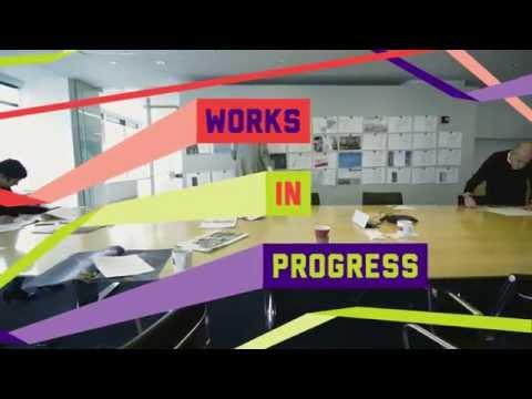 Works in Progress - Volume 9