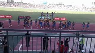 suva grammar school cheerleaders 2016