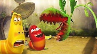 LARVA - IT'S ALIVE   Cartoon Movie   Cartoons For Children   Larva Cartoon   LARVA Official