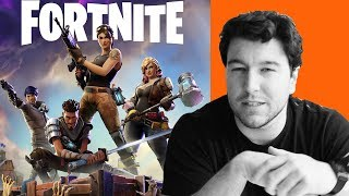 FORTNITE - A Good Game That's Really Hard To Explain