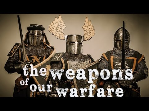 Weapons of Our Warfare | Pastor Adebayo Ayorinde - Wed. 29th March 2017 Bible Study