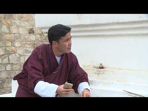 Bhutan Telecom 4G commercial