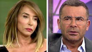 Multa histórica para telecinco con Sálvame y Jorge Javier Vázquez de futuro incierto en mediaset