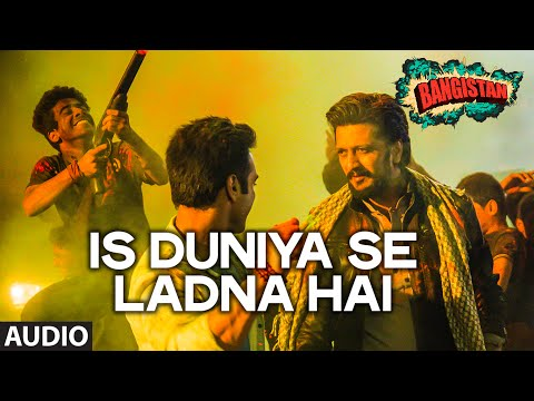 Is Duniya Se Ladna Hai song lyrics