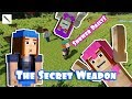 watch he video of Petra's Secret Weapon - Minecraft Animation