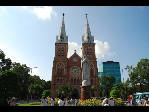 Saigon Attractions (With Historical Facts)