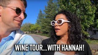 Napa Valley Wine Tour - William Hill Estate