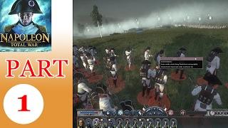 Cùng chơi Napoleon: Total War Tập 1 - Napoleon về Ý