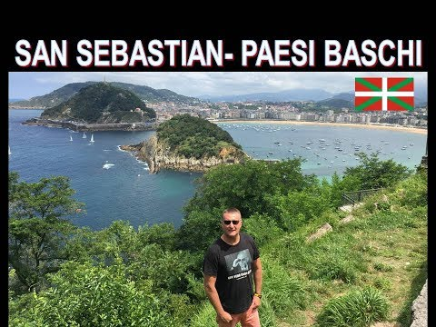 SAN SEBASTIAN ( Basque Country )