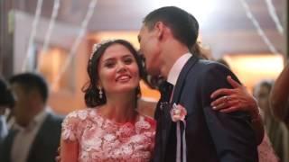 Свадьба Есен&Назым. Волшебная свадьба. Кувшин 13.08.16. Арт студия Жанны Аубакировой.