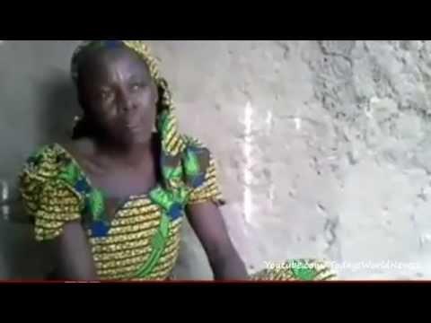 Nigerian missing girls: Mothers' 'agony' for daughters