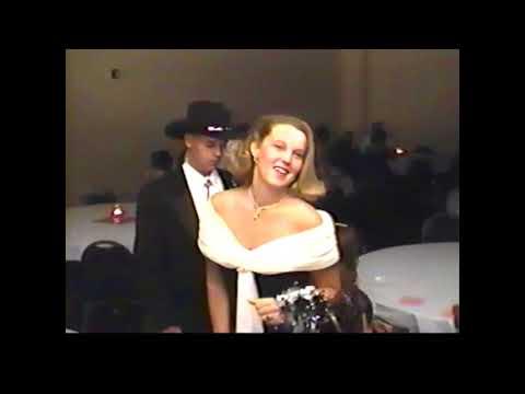 Adairsville High School Prom 1995