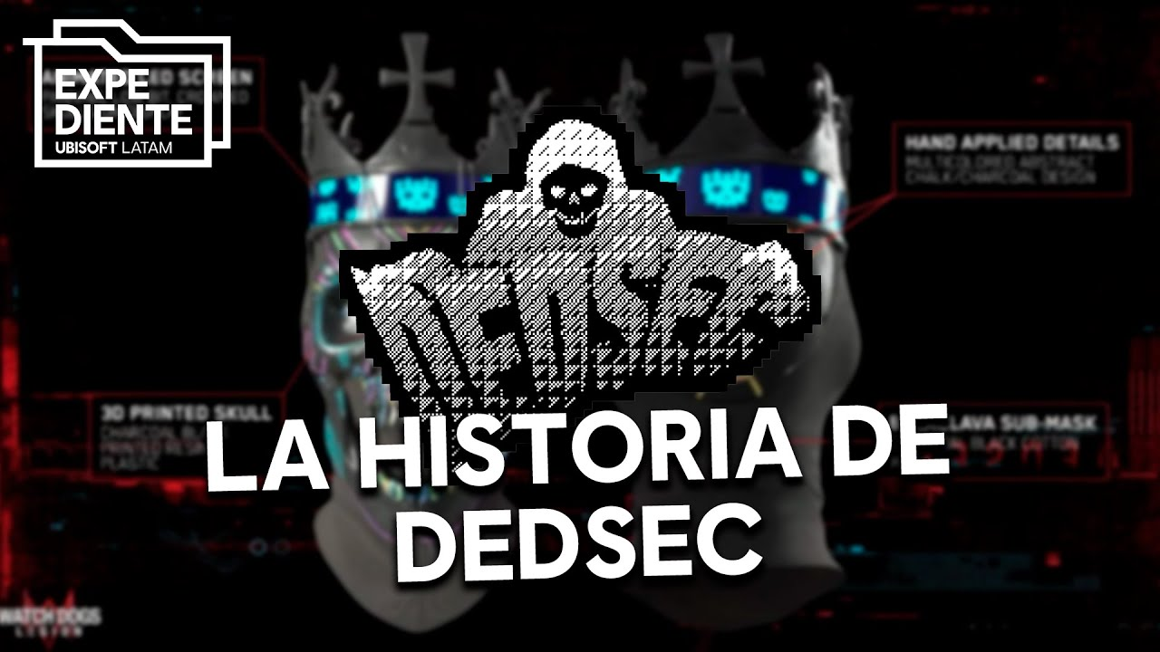 ¿Qué es DEDSEC?: Watch Dogs Legion – Expediente Ubisoft