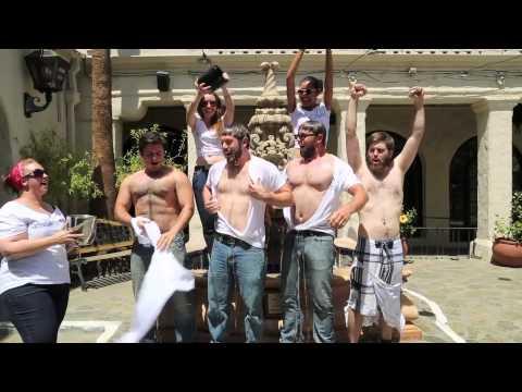 ALS Challenge - The Pasadena Playhouse