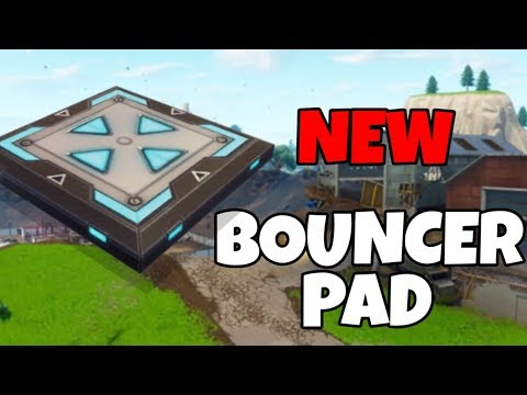 #1 Fortnite Mobile Player // Android Download! // New Bouncer Pad! // Fortnite Mobile Livestream