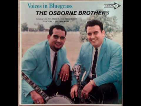 Voices In Bluegrass [1965] - The Osborne Brothers