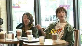 1N2D EP.335 Actress Speacial - Kim ha neul Cut