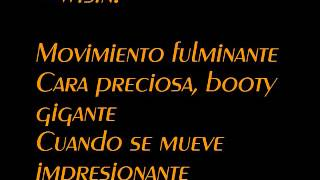 Ricky Martin Ft. Wisin - Que Se Sienta El Deseo (Con Letra)