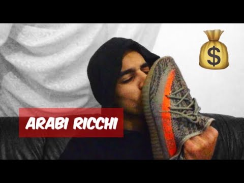 RICH ARAB DAD | أب عربي غني