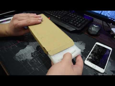 Экран для IPhone 6/7/8 Plus из Китая с 3d Touch + ЗАМЕНА / Aliexpress