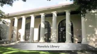 Tourist Attractions in Honolulu, Hawaii