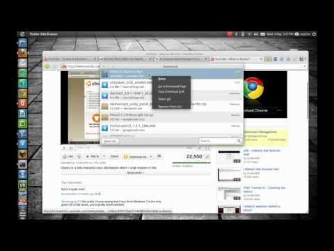 Ubuntu Unity: 11.04 A leap forward