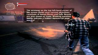 Alan Wake American Nightmare Gameplay Part3 (FULL HD)