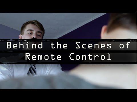 Behind The Scenes of Remote Control