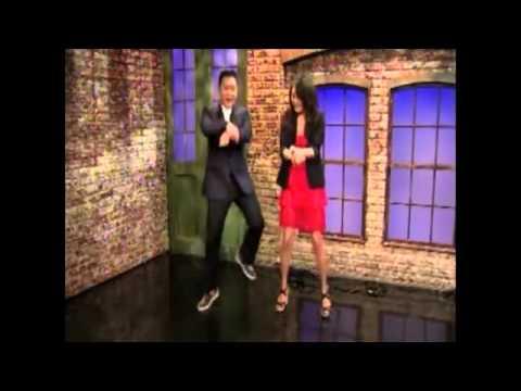 """Hướng dẫn nhảy điệu """"Gangnam Style"""" đình đám với PSY"""