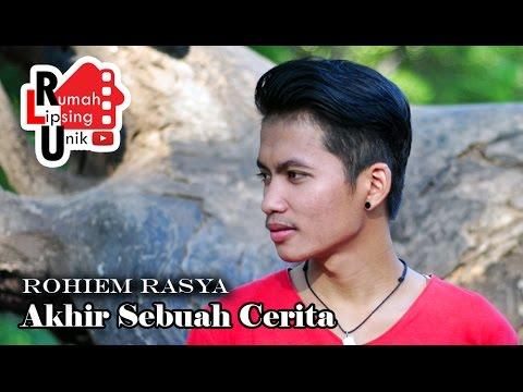 Top Cover Evie Tamala Akhir Sebuah Cerita - Reza DA 2 by Rohiem Rasya