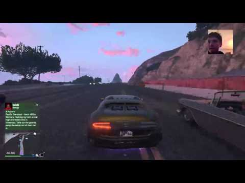 GTA 5 Funny Moments Sincerely Jonathan Hale P3