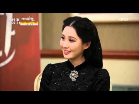 [Eng Sub] 150119 Seohyun & Bada GWTW Interview