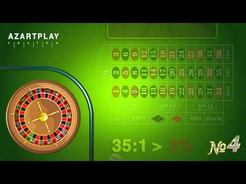 официальный сайт рулетка азарт плей