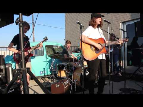 Central Magnet School Rock Band - Depreston