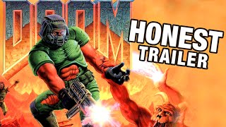 DOOM (Honest Game Trailers)