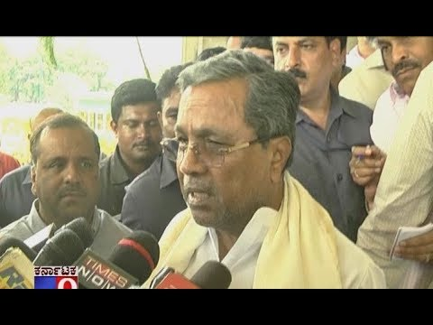 TV9 Launches Campaign as CM Siddaramaiah's Promise of Pothole 'Repair' Goes in Vain