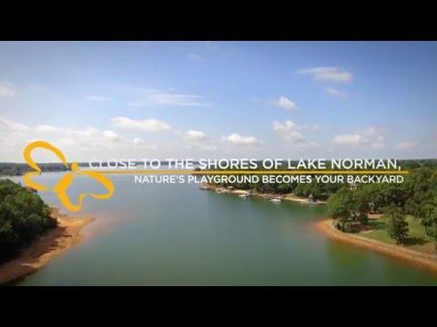 Trilogy Lake Norman - 55+ Community in Denver, NC
