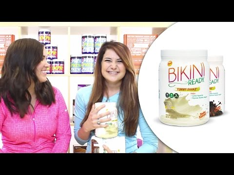 Bulu Box – The Scoop: A Tasty Between Meal Snack  – Bikini Ready Yummy Shake