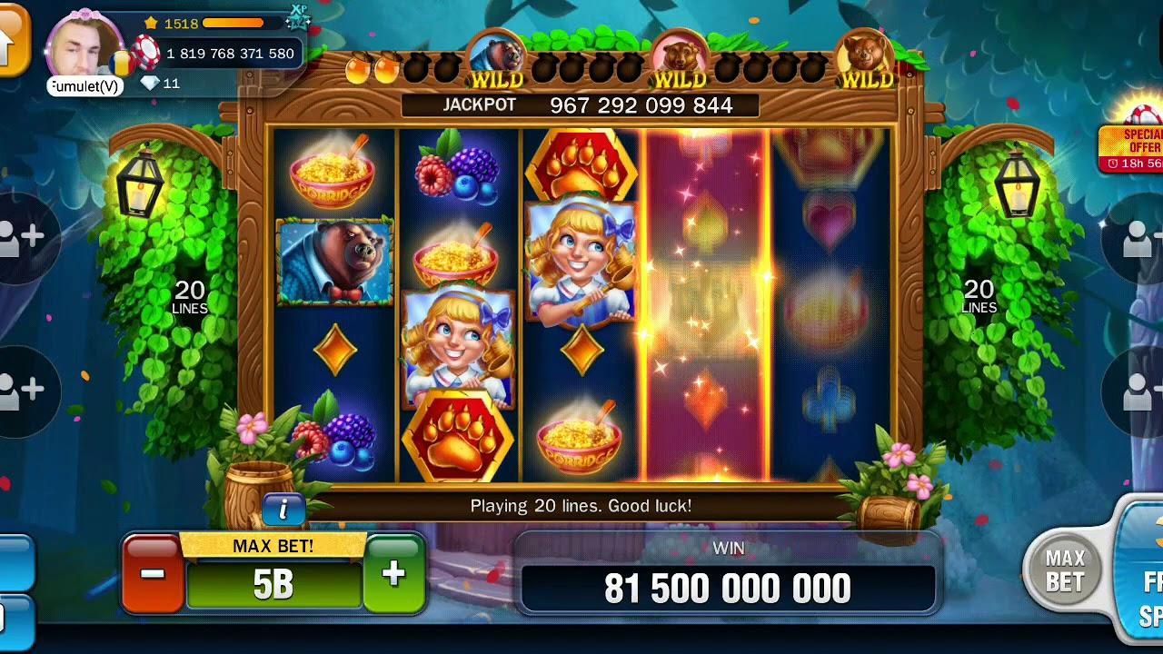 Huuuge Casino Jackpot Knacken