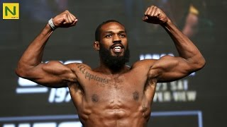 UFC絶対王者!ジョン・ジョーンズのトレーニング【総合格闘技】   Jon Jones MMA training