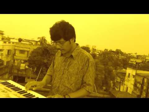 Saat Bhai Champa Jagore Instrumental By Pramit Das Lata Mangeshkar Hit Song Salil Chowdhury